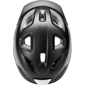 MET Mobilite Helmet, negro